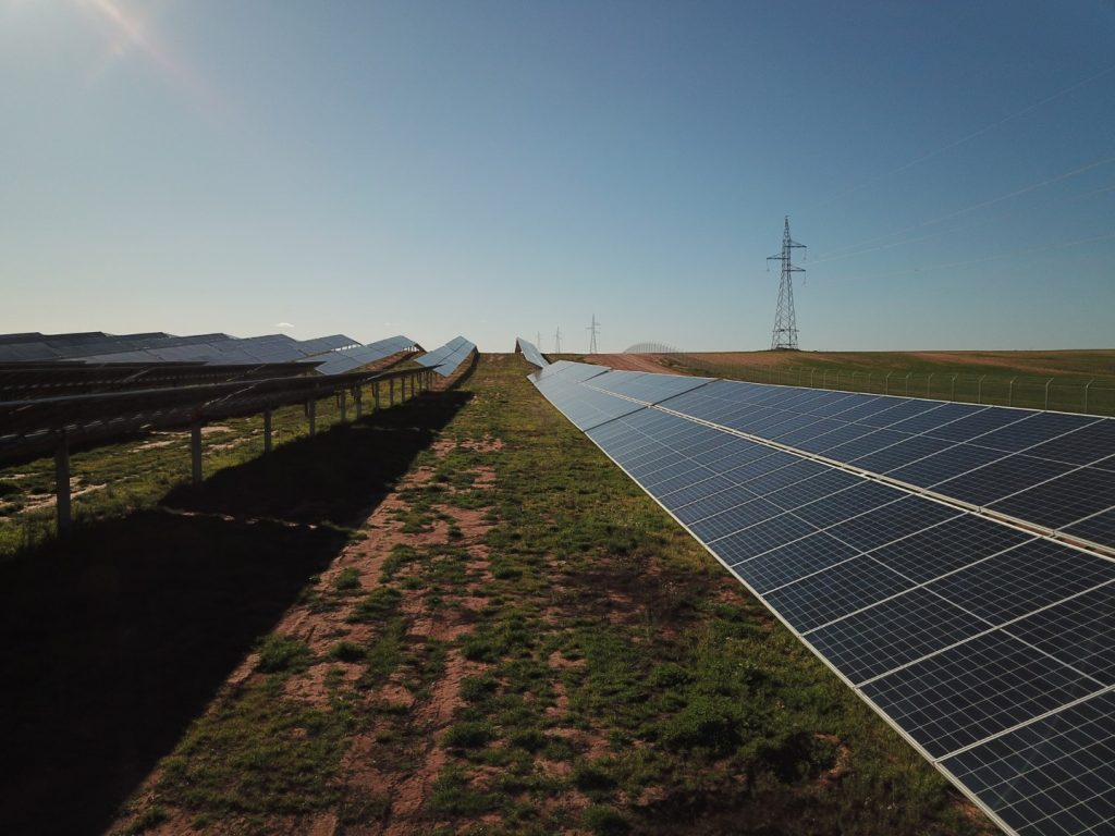 PV Modules & Trackers